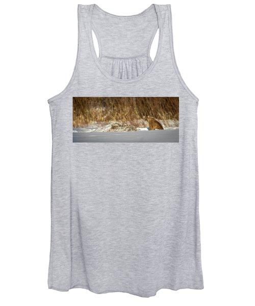 Yampa Glare  Women's Tank Top