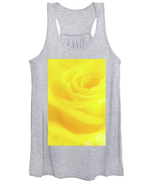 Yello Rose Women's Tank Top