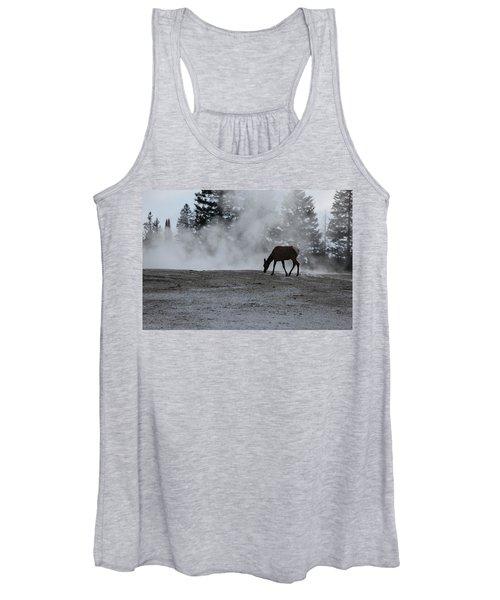 Yellowstone 5456 Women's Tank Top