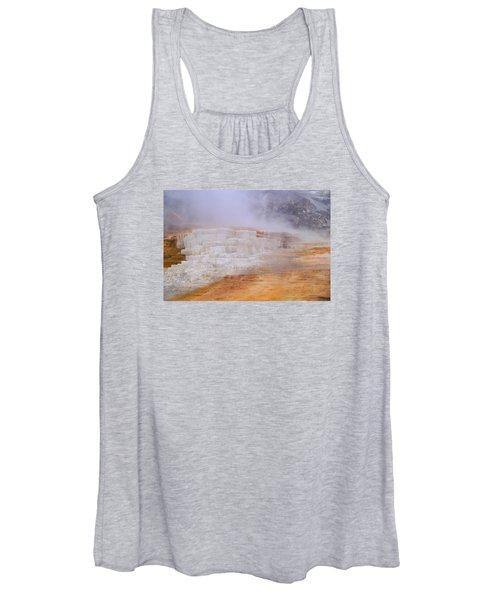 Yellowstone Magic Women's Tank Top