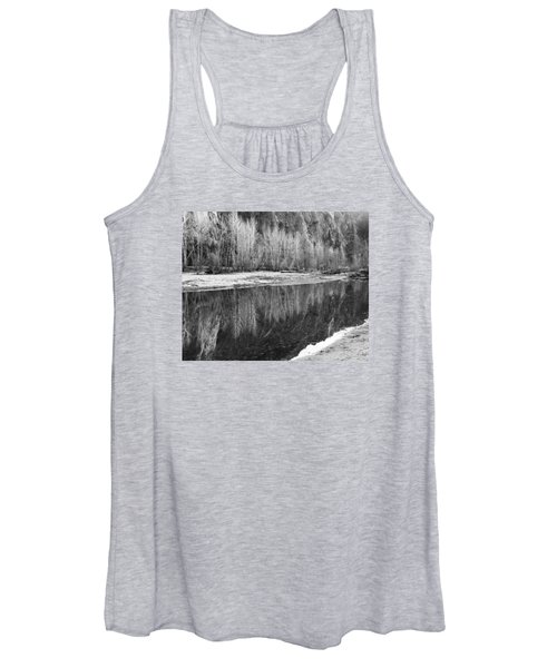 Yosemite  Women's Tank Top