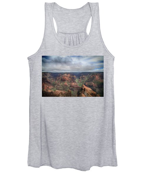 You Steal My Breath Women's Tank Top