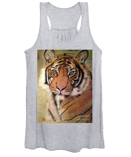Your Majesty Women's Tank Top