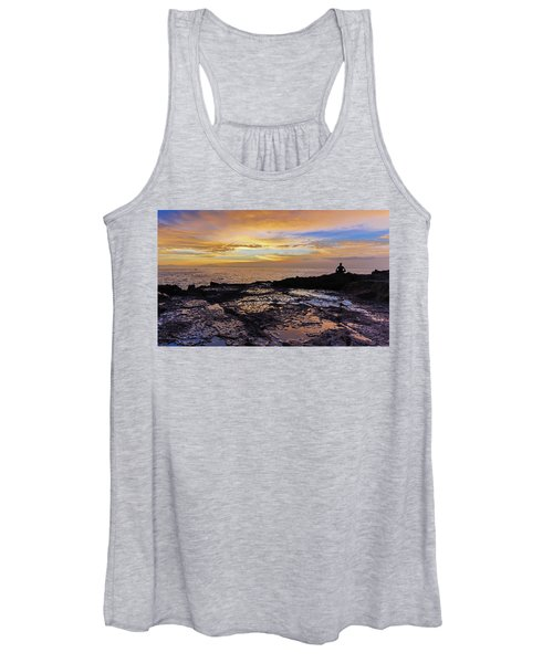 Zen Morning Women's Tank Top