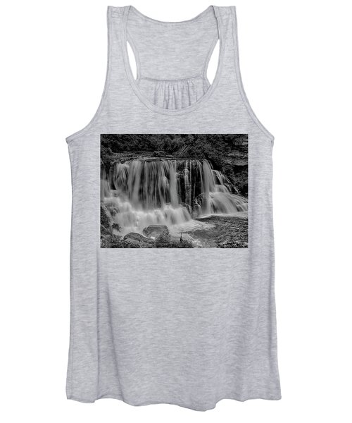 Blackwater Falls Mono 1309 Women's Tank Top