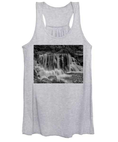 Blackwater Falls Mono 1309 Women's Tank Top