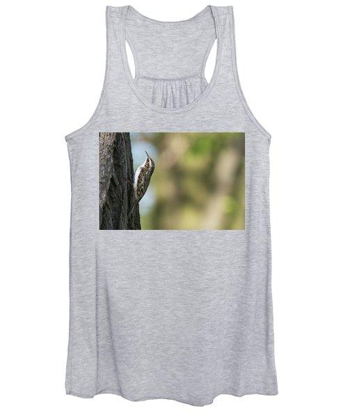 Treecreeper Women's Tank Top