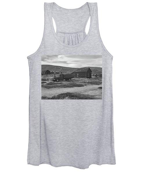 Bodie California Women's Tank Top