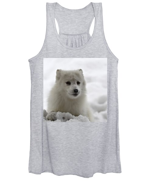 Artic Fox Women's Tank Top