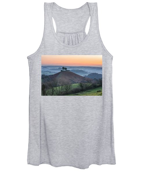 Colmers Hill - England Women's Tank Top