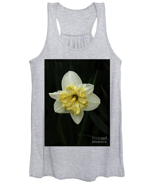 A Beautiful Narcissus Women's Tank Top