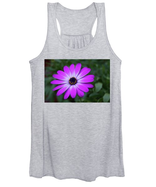 African Daisy Women's Tank Top