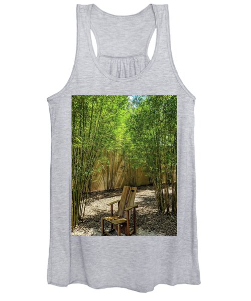 All By Myself Women's Tank Top