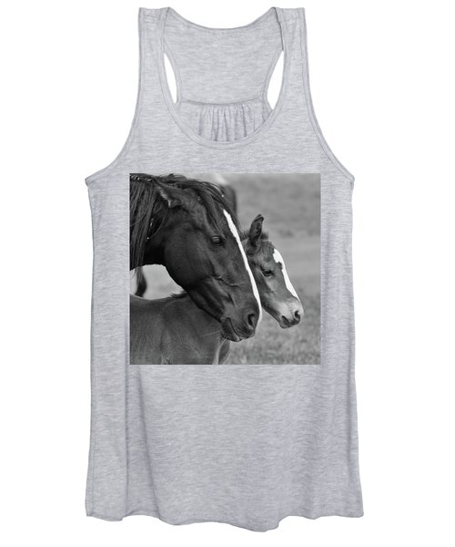All The Love Women's Tank Top