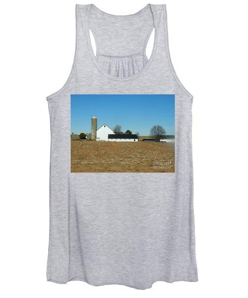Amish Farm Days Women's Tank Top