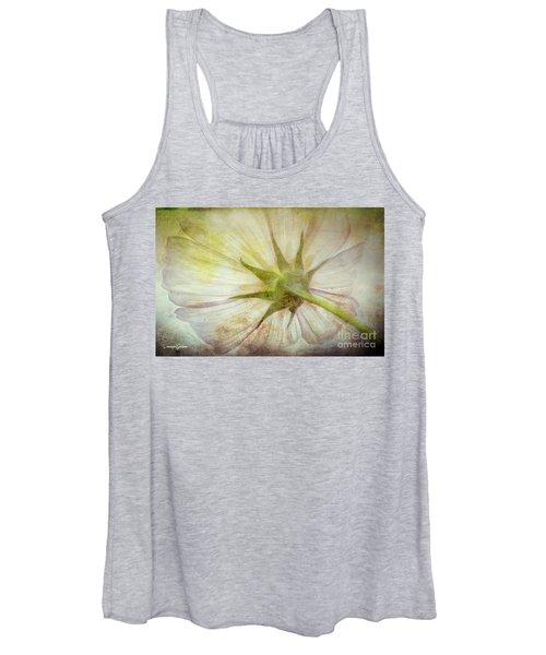 Ancient Flower Women's Tank Top