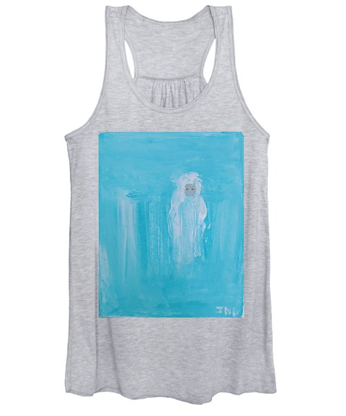Angel Baby Women's Tank Top