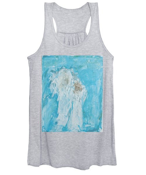 Angles Of Dreams Women's Tank Top
