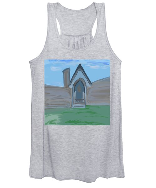 Another Place And Time Women's Tank Top