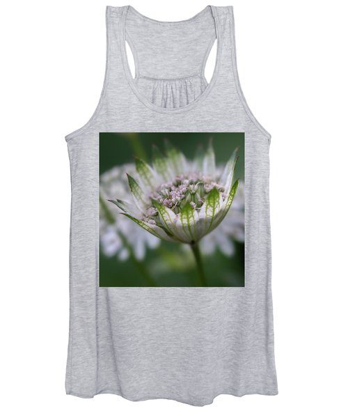 Astrantia Women's Tank Top