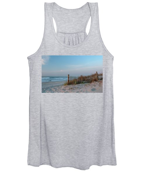 At 82nd Women's Tank Top