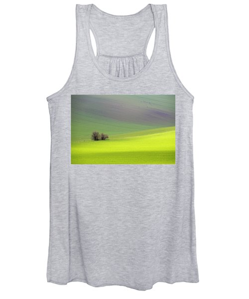 Autumn In South Moravia 13 Women's Tank Top