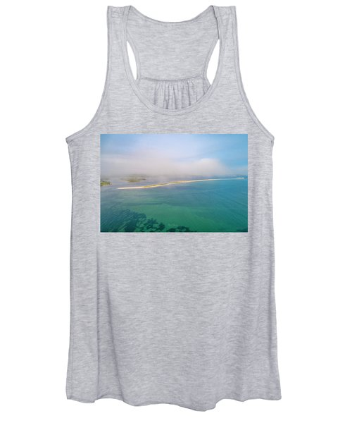 Beach Dream Women's Tank Top