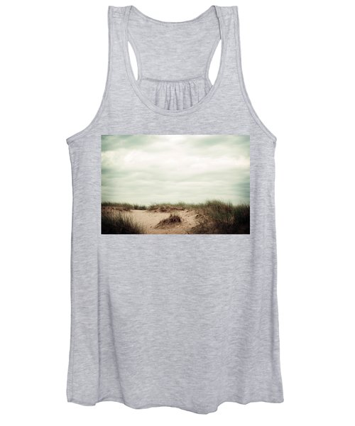 Beaches Women's Tank Top
