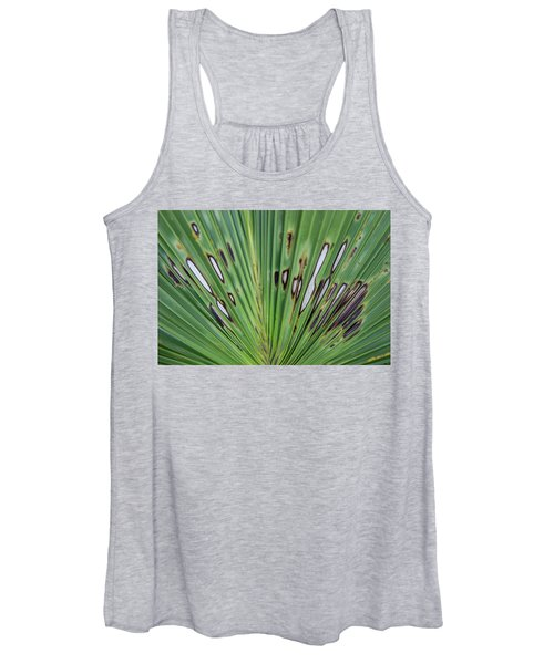 Beautifully Imperfect Women's Tank Top