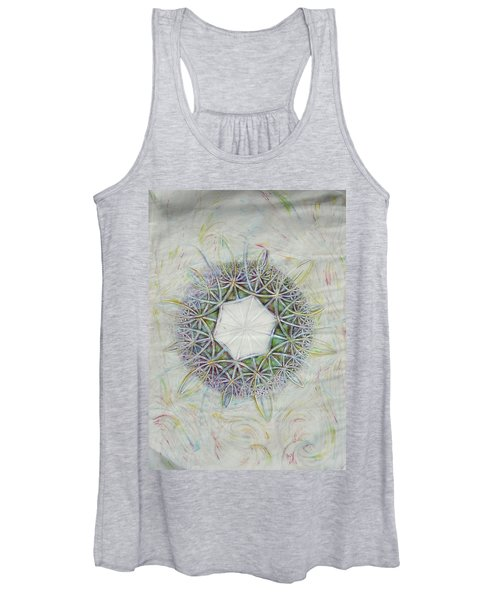 Bend Women's Tank Top