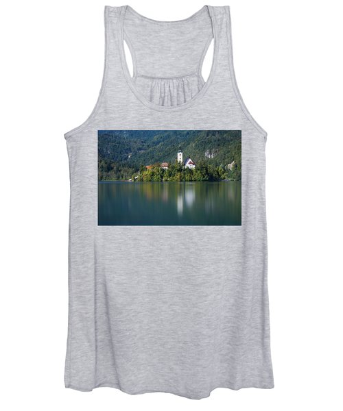 Bled Island Women's Tank Top