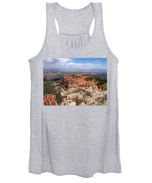 Bryce Canyon High Desert Women's Tank Top