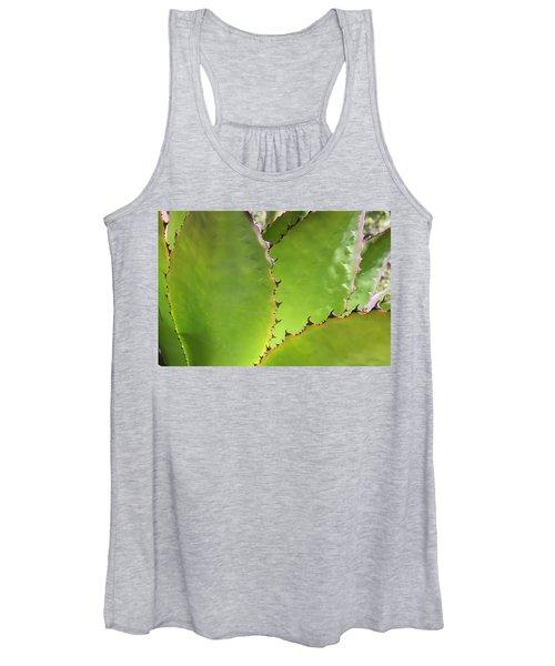 Cactus 2 Women's Tank Top