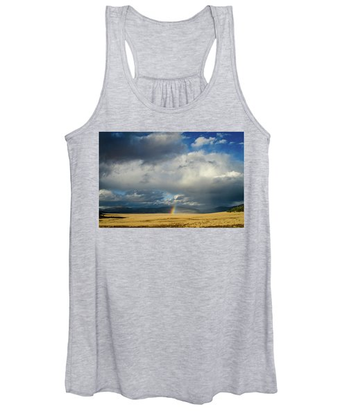 Caldera Rainbow Women's Tank Top