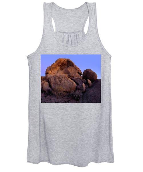 Cap Rock Women's Tank Top