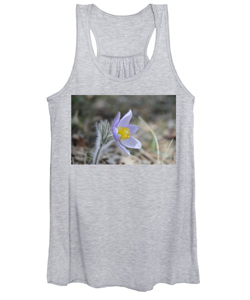 Crocus Women's Tank Top