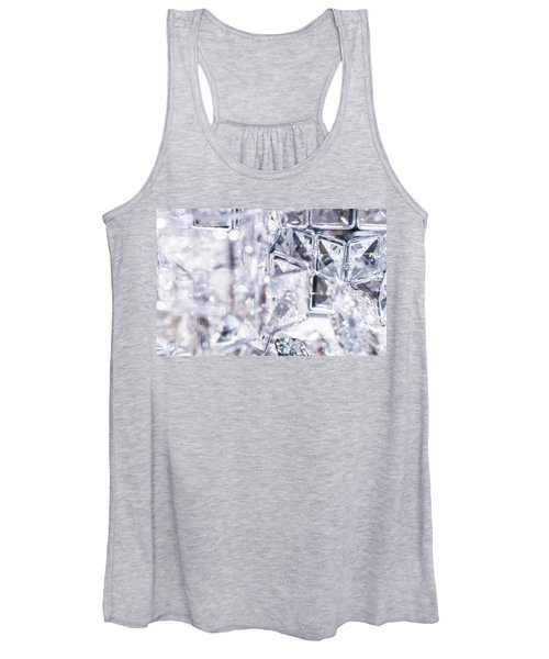 Crystal Bling I Women's Tank Top