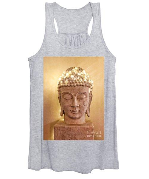 Dawn Buddha  Women's Tank Top