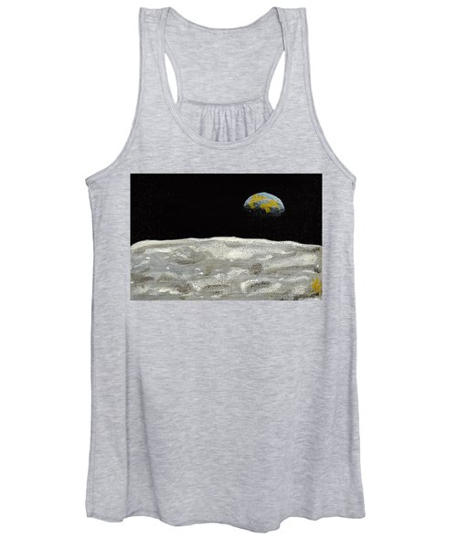 Death By Starlight Women's Tank Top