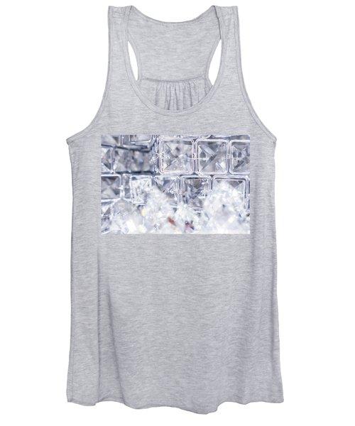 Diamond Shine IIi Women's Tank Top