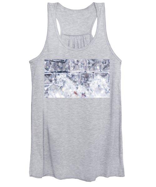 Diamond Shine Iv Women's Tank Top
