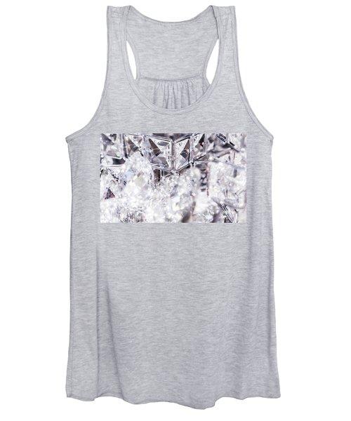 Diamond Shine V Women's Tank Top