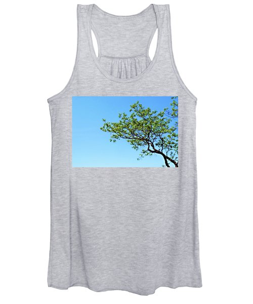 Far Reaching Women's Tank Top