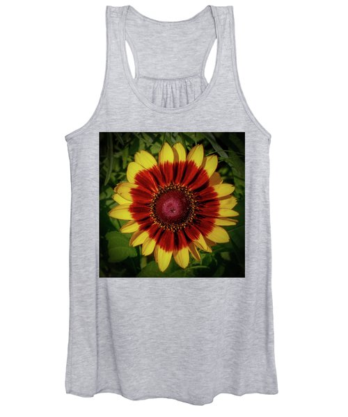 Firewheel Women's Tank Top