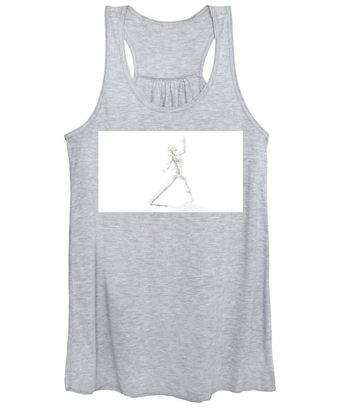 first Dance Women's Tank Top