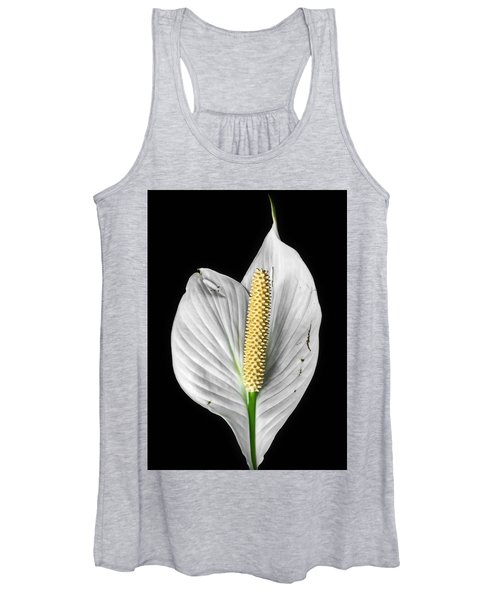 Flawed Beauty Women's Tank Top