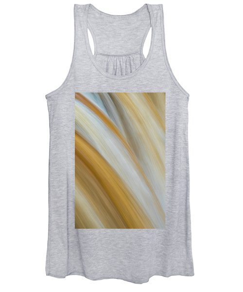 Flow Women's Tank Top