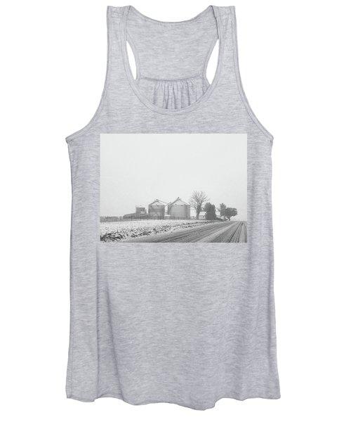 Foggy Farm Women's Tank Top