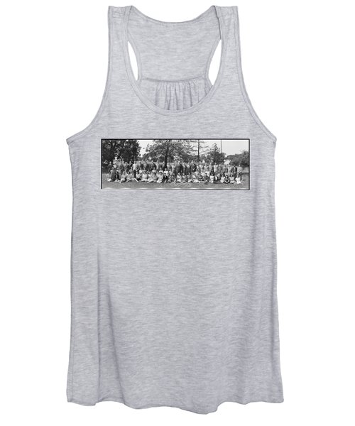 Foreign Economic Administration Women's Tank Top