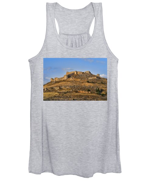 Fortress Larissa Women's Tank Top